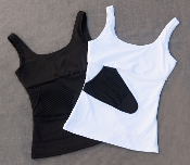 Women's Camisole Holster Shirt